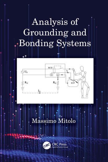 Analysis of Grounding and Bonding Systems book cover