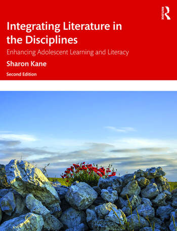 Integrating Literature in the Disciplines Enhancing Adolescent Learning and Literacy book cover