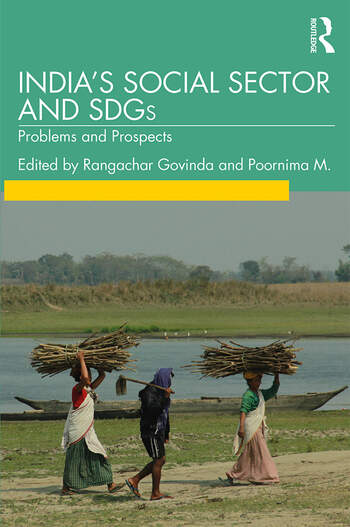 India's Social Sector and SDGs Problems and Prospects book cover