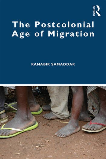 The Postcolonial Age of Migration book cover