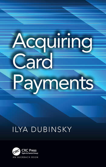 Acquiring Card Payments book cover