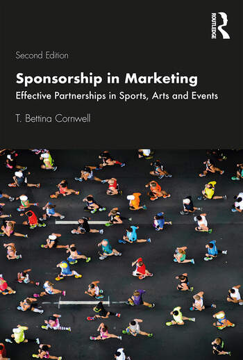 Sponsorship in Marketing Effective Partnerships in Sports, Arts and Events book cover