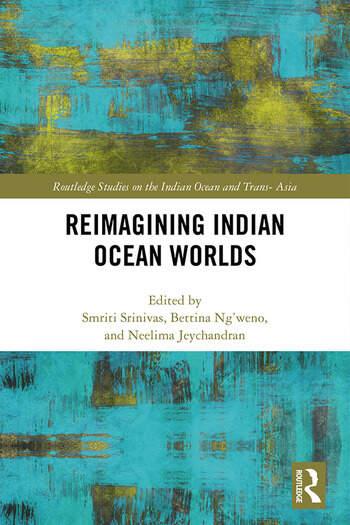 Reimagining Indian Ocean Worlds book cover
