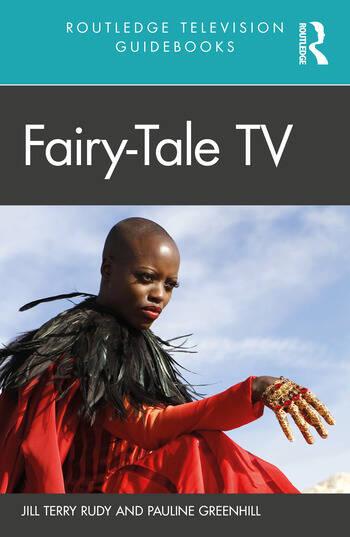 Fairy-Tale TV book cover
