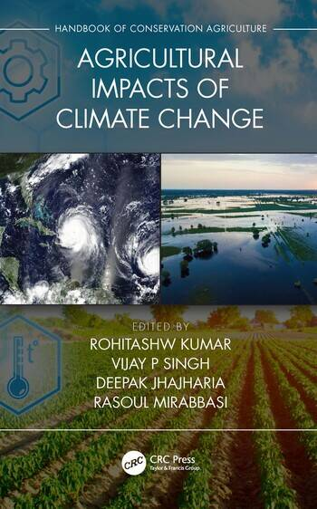 Agricultural Impacts of Climate Change [Volume 1] book cover