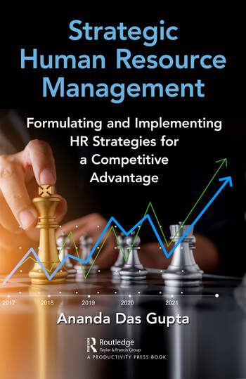 Strategic Human Resource Management Formulating and Implementing HR Strategies for a Competitive Advantage book cover
