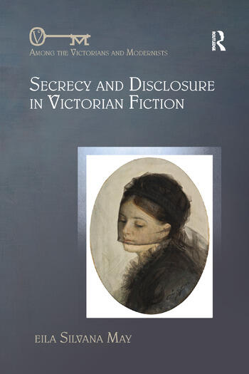 Secrecy and Disclosure in Victorian Fiction book cover