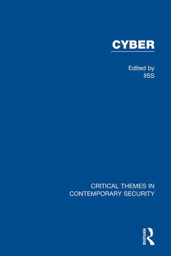 Cyber book cover