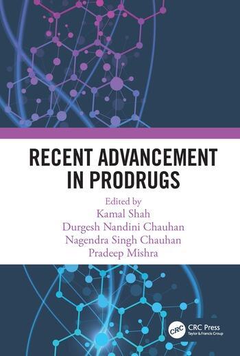Recent Advancement in Prodrugs book cover