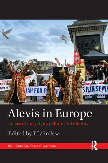 Alevis in Europe Voices of Migration, Culture and Identity book cover