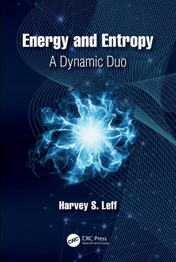 Energy and Entropy A Dynamic Duo book cover