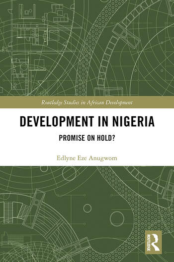Development in Nigeria Promise on Hold? book cover