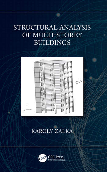 Structural Analysis of Multi-Storey Buildings book cover