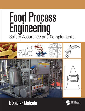 Food Process Engineering Safety Assurance and Complements book cover