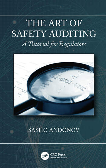 The Art of Safety Auditing: A Tutorial for Regulators book cover
