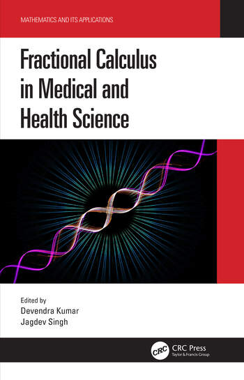 Fractional Calculus in Medical and Health Science book cover
