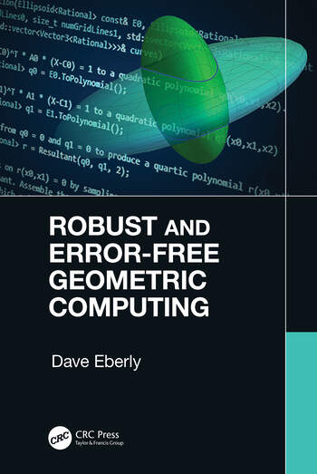 Robust and Error-Free Geometric Computing book cover