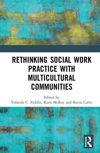 Rethinking Social Work Practice with Multicultural Communities book cover