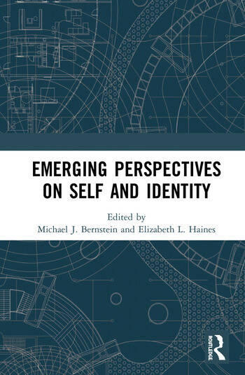 Emerging Perspectives on Self and Identity book cover