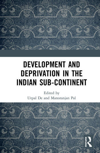 Development and Deprivation in the Indian Sub-continent book cover