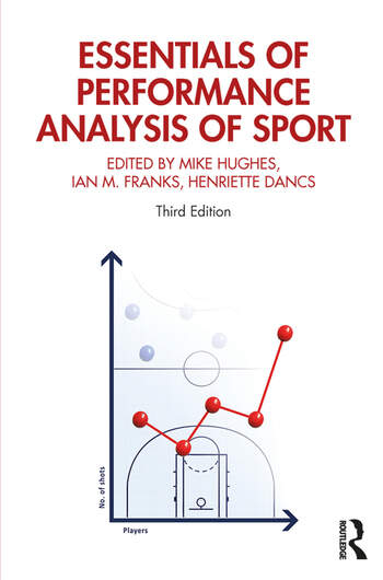 Essentials of Performance Analysis in Sport Third edition book cover