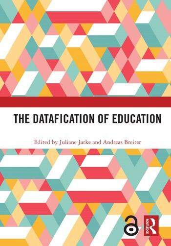 The Datafication of Education book cover