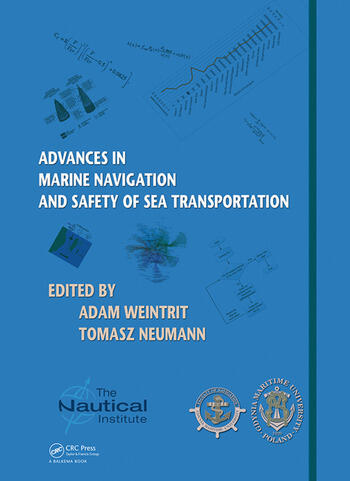 Advances in Marine Navigation and Safety of Sea Transportation book cover