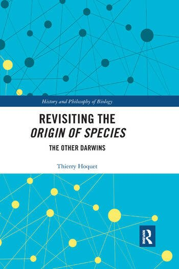 Revisiting the Origin of Species The Other Darwins book cover