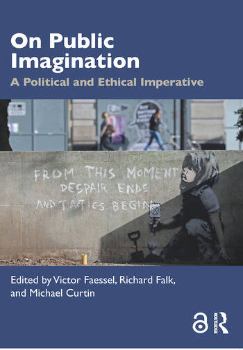 On Public Imagination A Political and Ethical Imperative book cover