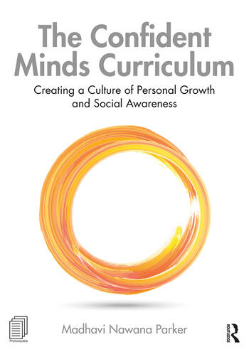 The Positive Mindset Curriculum book cover