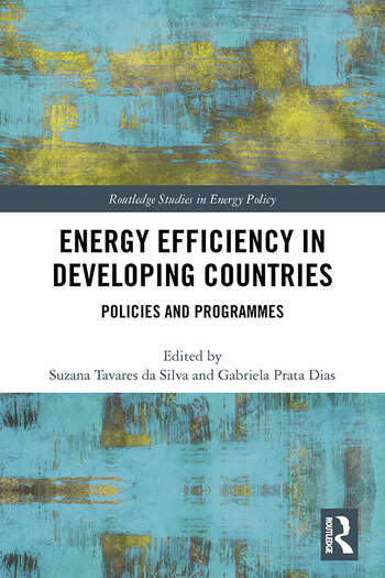 Energy Efficiency in Developing Countries Policies and Programmes book cover