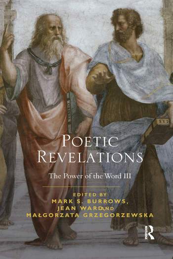 Poetic Revelations Word Made Flesh Made Word: The Power of the Word III book cover