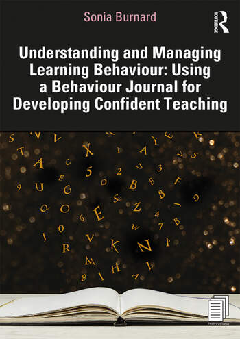 Understanding and Managing Learning Behaviour: Using a Behaviour Journal for Developing Confident Teaching book cover