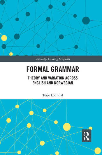 Formal Grammar Theory and Variation across English and Norwegian book cover