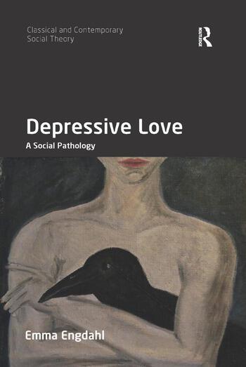 Depressive Love A Social Pathology book cover