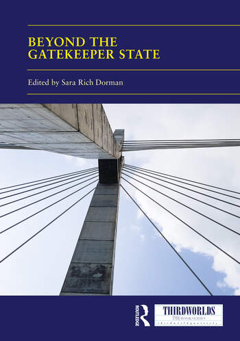 Beyond the Gatekeeper State book cover