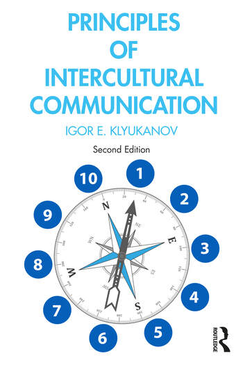 Principles of Intercultural Communication book cover