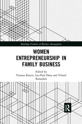 Women Entrepreneurship in Family Business book cover