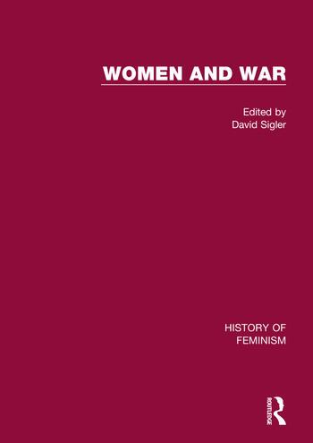 Women and War: V2 British Women and War, 1660–1835 book cover