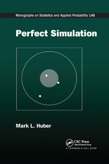 Perfect Simulation book cover