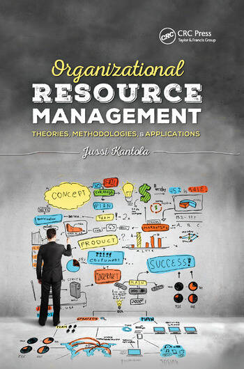Organizational Resource Management Theories, Methodologies, and Applications book cover