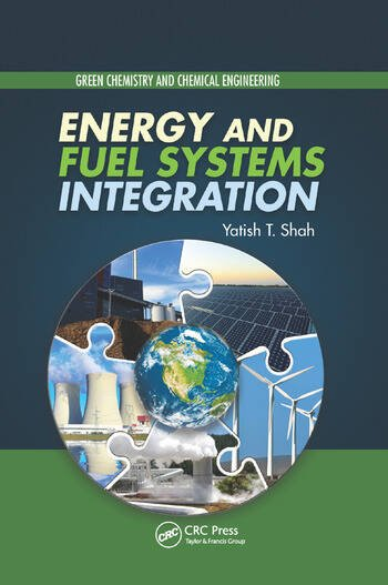 Energy and Fuel Systems Integration book cover