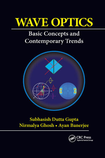 Wave Optics Basic Concepts and Contemporary Trends book cover