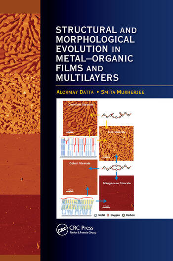 Structural and Morphological Evolution in Metal-Organic Films and Multilayers book cover