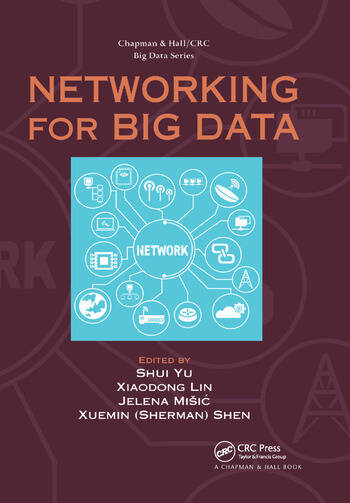 Networking for Big Data book cover