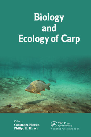 Biology and Ecology of Carp book cover