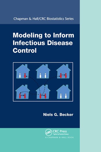 Modeling to Inform Infectious Disease Control book cover