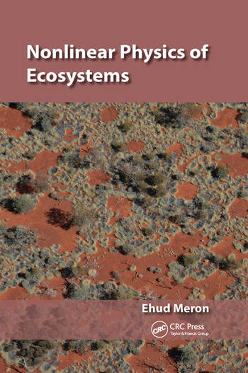 Nonlinear Physics of Ecosystems book cover