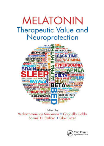 Melatonin Therapeutic Value and Neuroprotection book cover