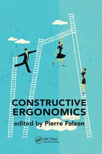 Constructive Ergonomics book cover
